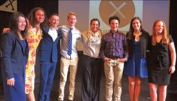 "Aspen Academy Students Compete in ""Shark Tank"" Style Business Competition"