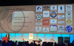 Aspen Academy Earns Recognition as Environmental Leader