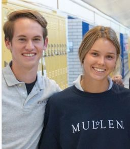 Aspen Academy Alumni Honored by National Merit Scholarship Program