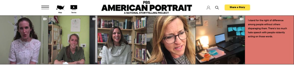 Aspen Academy Faculty Featured in PBS American Portrait