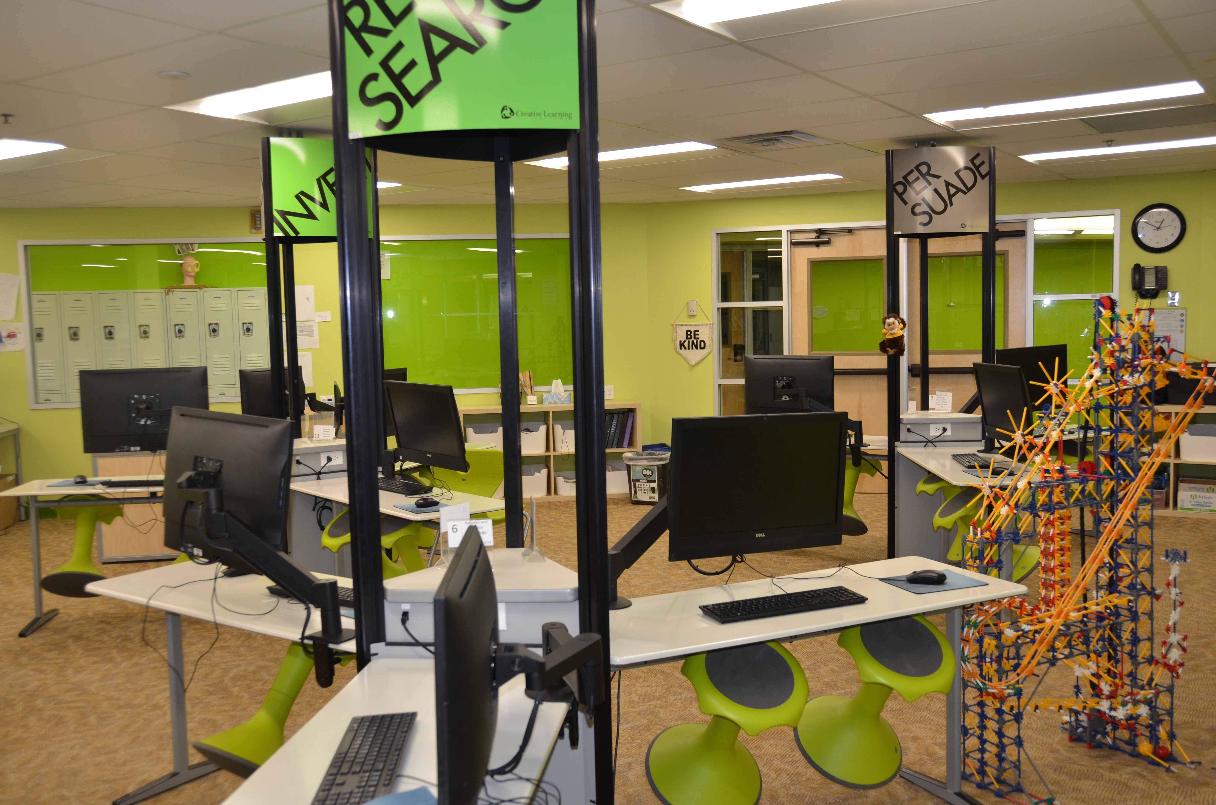 Middle School Stem Program Aspen Academy Private Middle School Denver
