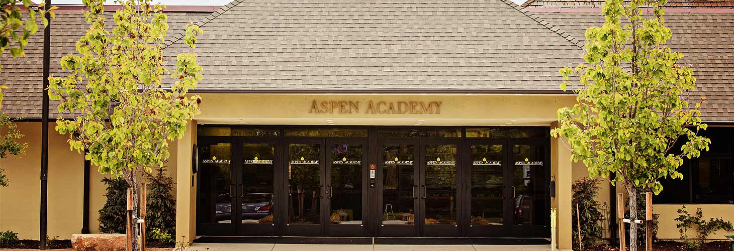 Aspen-Academy-School-Entrance
